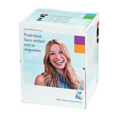 Poudre ProphyFlex - La boîte de 80 sticks de 15 g - menthe