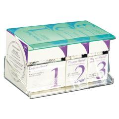 Disposa Shield n °4 - La boîte de 250 protège-têtières N °4