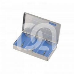 Cassettes à compartiments - La cassette 3 compartiments