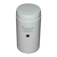 Tray Cleaner - Le flacon de 1 kg