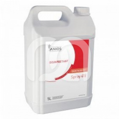 Dentasept spray 41 Pro - Le bidon de 5 L