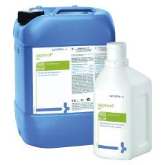 Septinol SA - Le flacon de 1 litre
