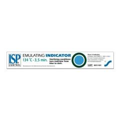 Indicateurs de stérilisation ISP Standard - La boîte de 250 indicateurs