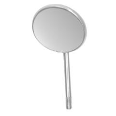 Miroirs - Le lot de 12 Miroirs Plans n °4 - Pas de vis européen