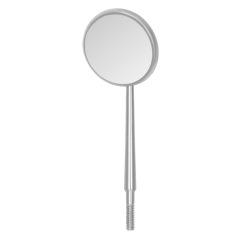 Miroirs - Le lot de 12 Miroirs Pas de Vis n °5 - Pas de vis Américain