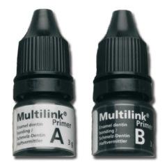Multilink Automix - Les 2 flacons de 3 g de Primer A/B