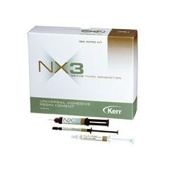 NX3 - Le kit d'introduction