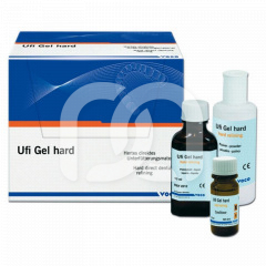 Ufi Gel Hard le coffret
