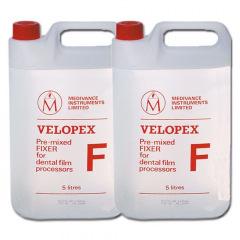 Fixateurs - Les 2 flacons de 5 litres
