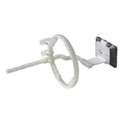 Dispositif Uni-Grip - L'Uni-Grip AR comprenant le bras et l'anneau de visée