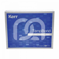 TempBond Original - Le coffret avec modificateur