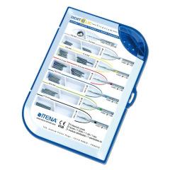 Module de stérilisation - Le module de stérilisation