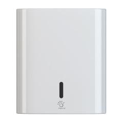 Le distributeur D'Essuie- Mains Z / W - Le distributeur blanc