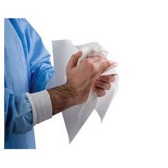 Essuie-mains stériles - Le carton de 50 paires