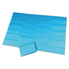 Champ standard stériles - Le carton de 50 champs 75 x 90 cm
