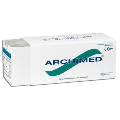 Soie noire américaine Archimed - La boîte de 12 fils