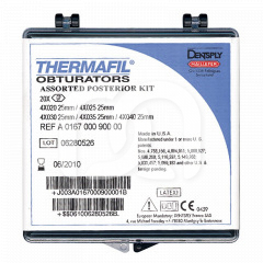 Thermafil - Le coffret