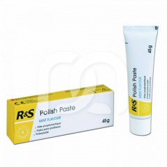 "Polish Paste - Le tube de 45 g - Grain ""Medium"""