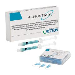 HemostasylTM - Le coffret