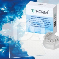 B-form Eva soft - Plaques à thermoformer