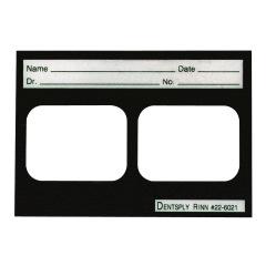 Pochettes porte-films - La boîte de 100 pochettes