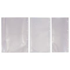 Pochettes pour films panoramiques - La boîte de 50 feuille-pochettes avec étiquette