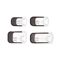 Housses cartonnées pour capteurs - Les 250 housses
