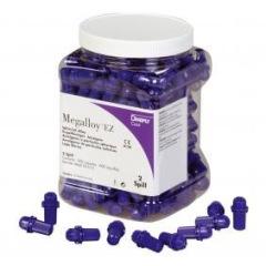 Megalloy EZ - La boîte de 250 capsules
