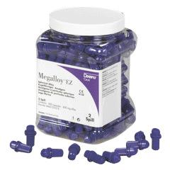 Megalloy EZ - La boîte de 50 capsules