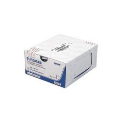 Surgicel - La boîte de 12 sachets stériles 7,5 x 5 cm