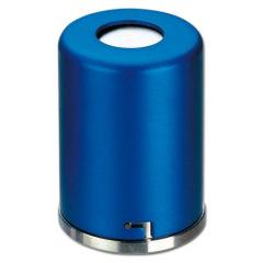 Pots à coton - Le pot coloris bleu
