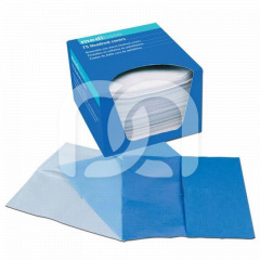 Pochettes en papier plastifié pour têtière - Le carton de 300 pochettes