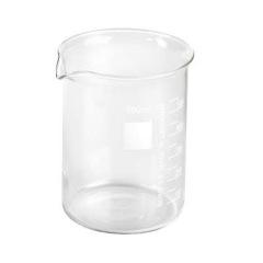 Bocal 600 ml pour bac à Ultrason