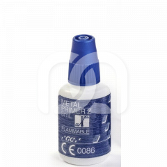 Metal Primer Z - Le flacon de 5 ml