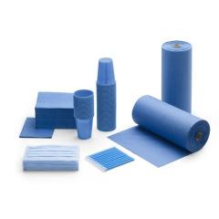 Kit 5 produits Monoart pour 500 patients