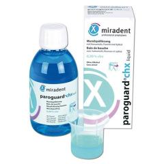 Paroguard CHX - Le flacon de 200 ml