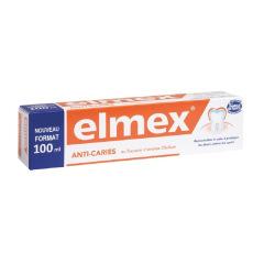 Dentifrice Elmex Anti-Caries - Le tube de 100 ml