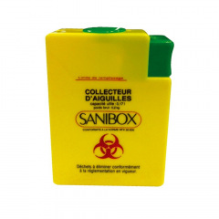 Sanibox 250 ml