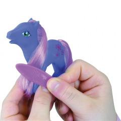 Mini poney - Le lot de 50 mini poneys