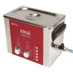Bac à ultrasons EMMI - Modèle D30