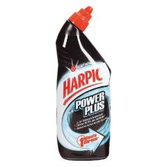 Harpic Gel javel power plus - Le flacon de 750 ml