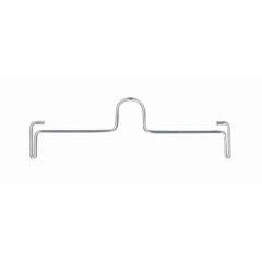 Arcs Transpalatins G&H - Le kit de 50 arcs distaux