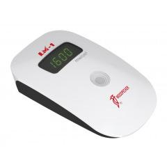 Radiométre pour lampe à photopolymériser