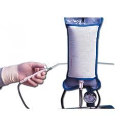 Système d'irrigation à pression Hand Fuser - Le lot de 5 sets d'irrigation manuelle