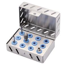 Micro Kits Implant - Le kit modèle T