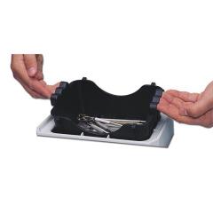 BioSonic UC50 DB - Le panier en plastique à fond métallique UC58