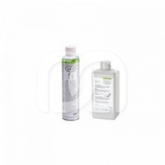 Assistina 301 Plus - L'huile d'entretien 0,5 l
